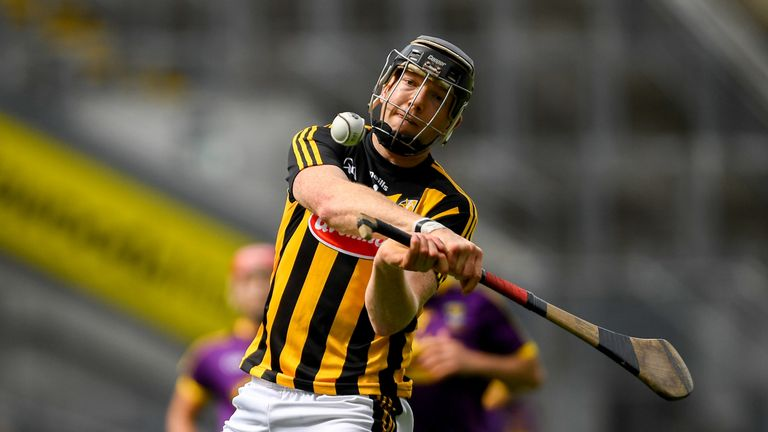 Walter Walsh has struggled to hit top form