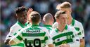 Bayo inspires Celtic to Hearts win
