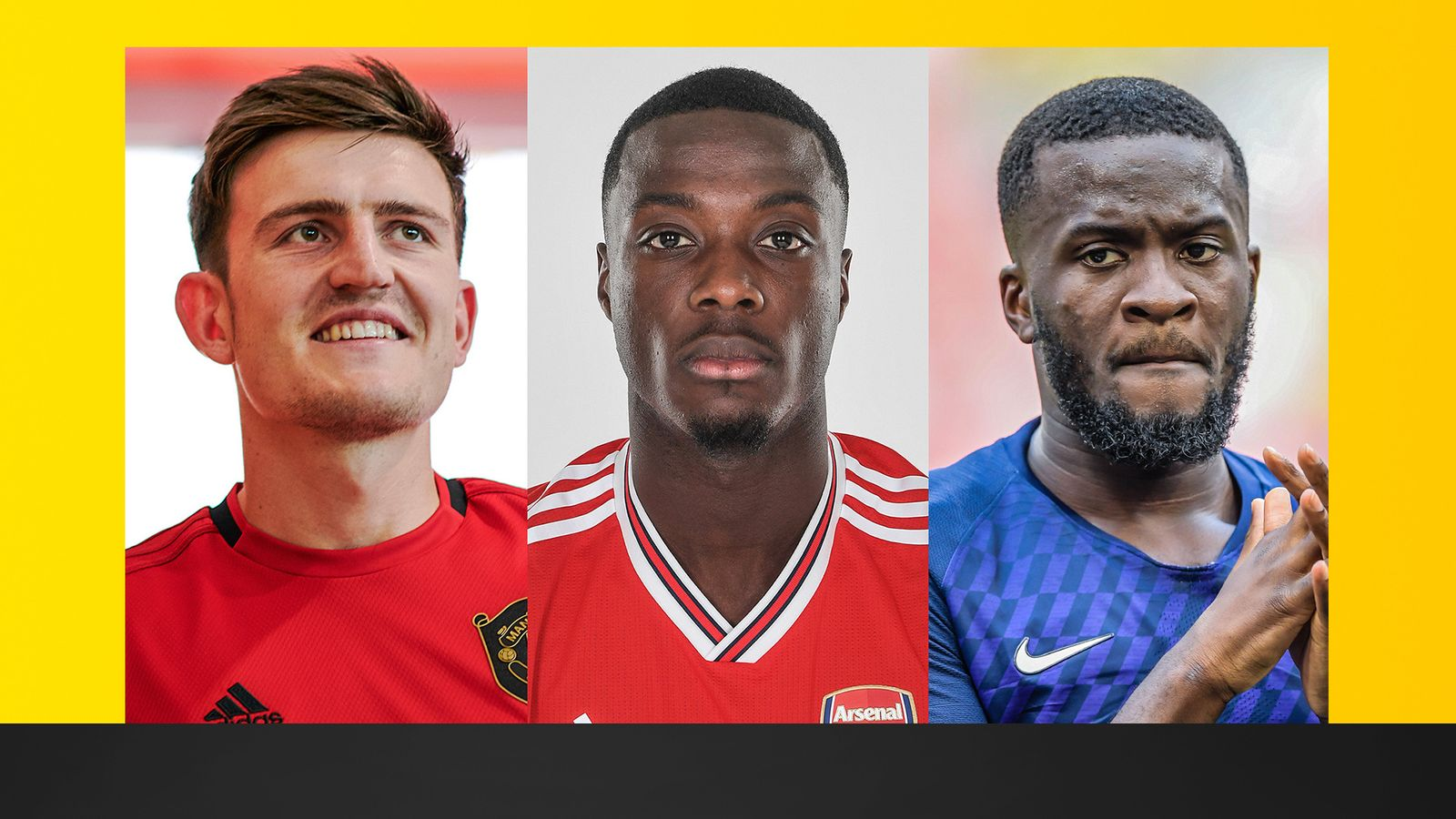 How much did Premier League clubs spend on transfers in summer window?