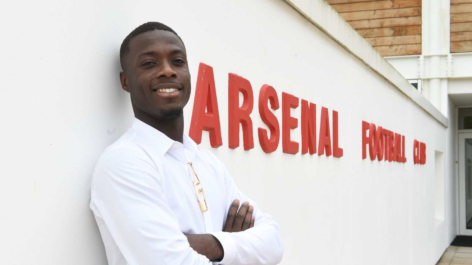 Nicolas Pepe: All you need to know about Arsenal's new