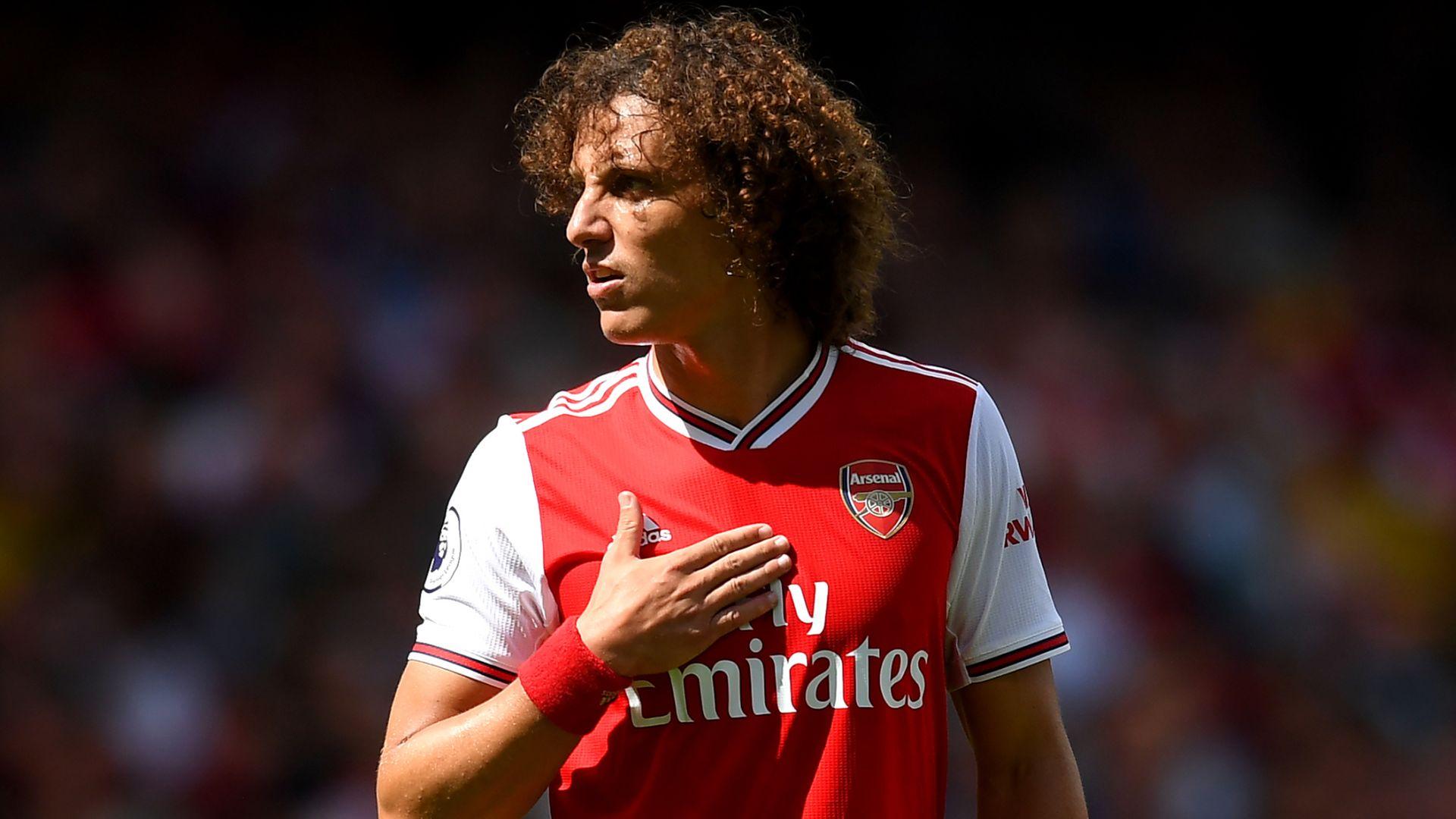 'Very high chance' Luiz stays at Arsenal