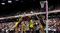 Vitality Netball Superleague 2020: Franquicia por franquicia primera parte | Netball News 2