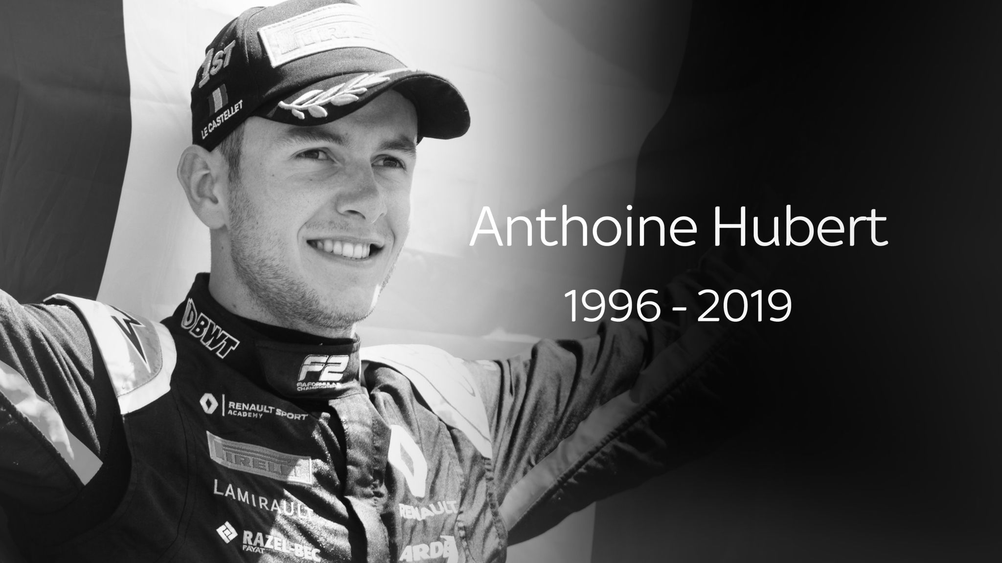 Anthoine Hubert killed in F2 accident at Spa | F1 News