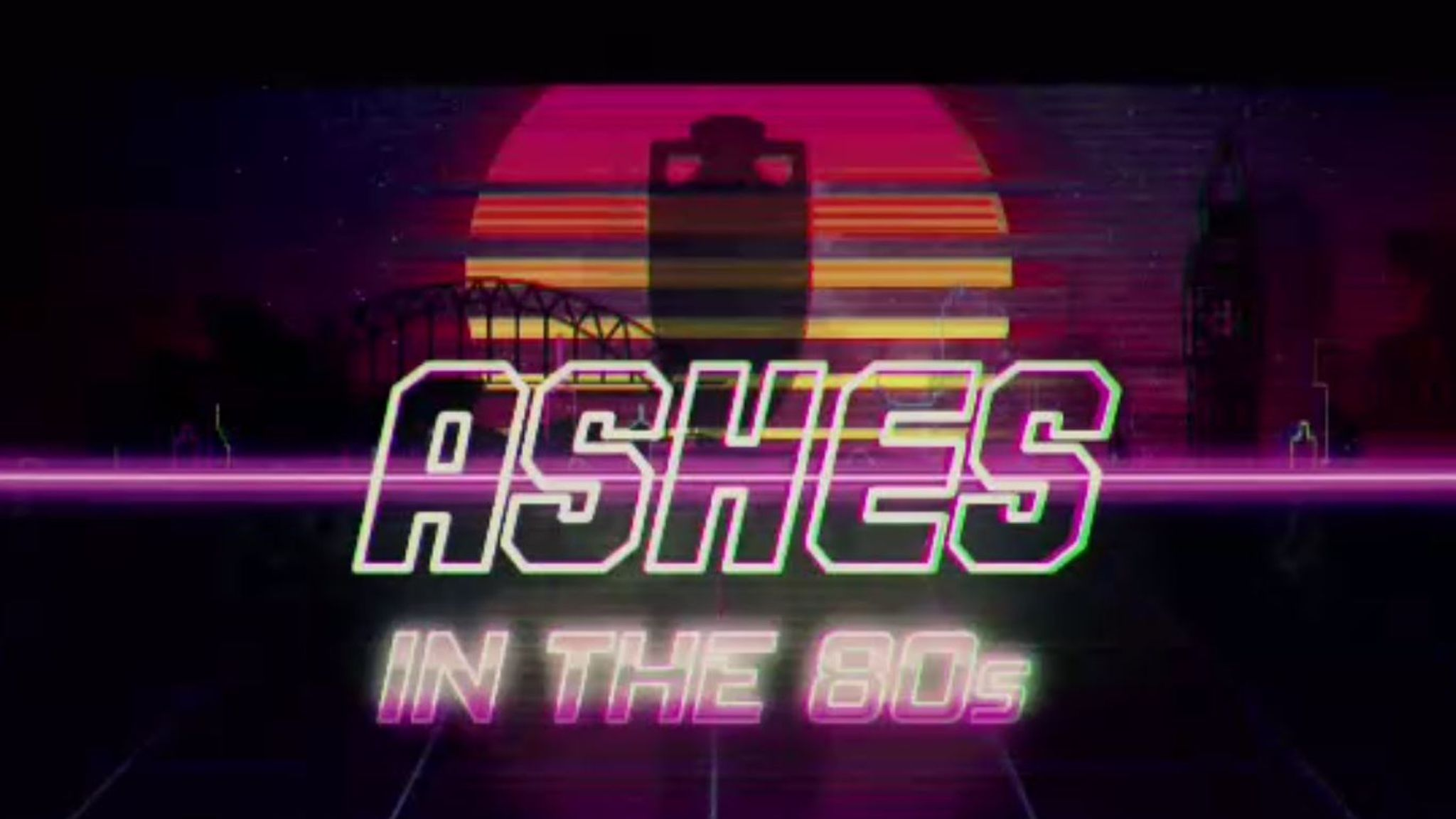 Ashes in the 80s: Story of England and Australia's battle