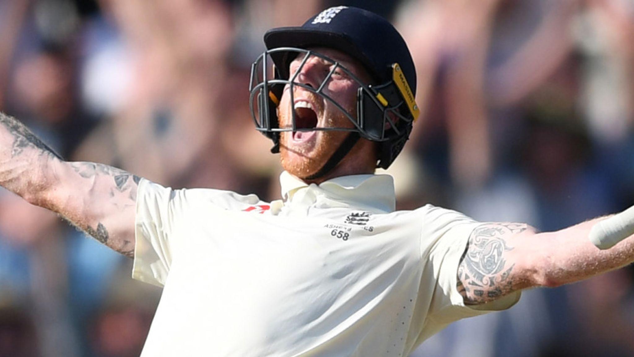 Best of the third Ashes Test: Ben Stokes seals sensational