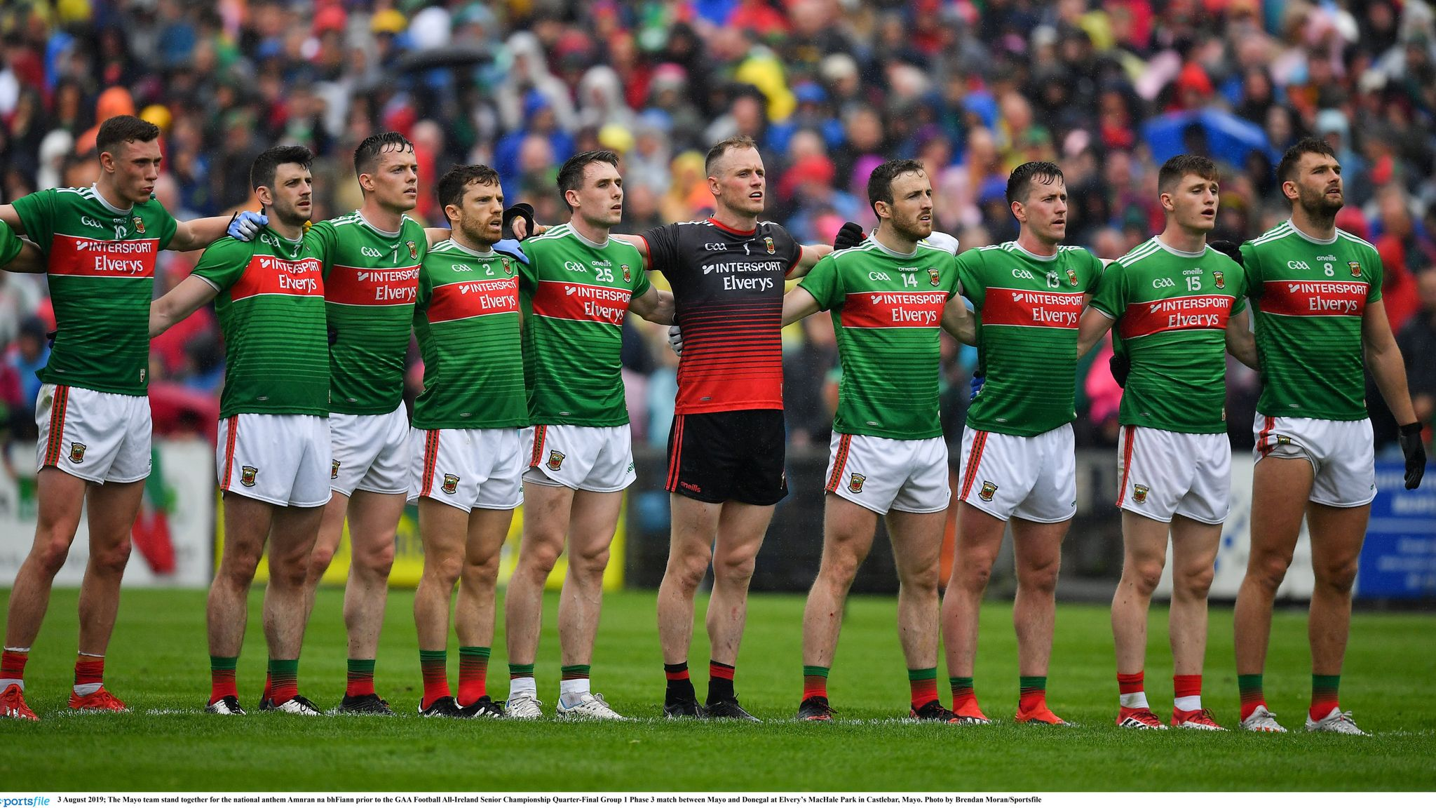 Official Mayo GAA