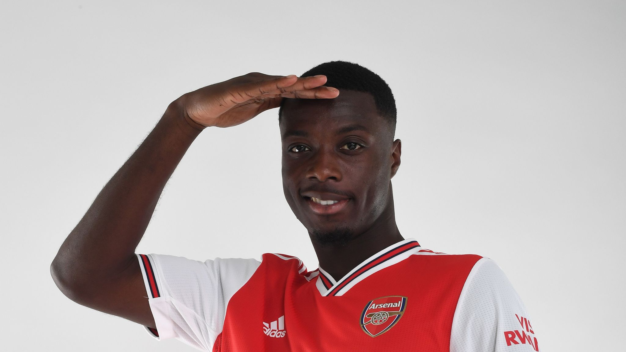 Image result for nicolas pepe