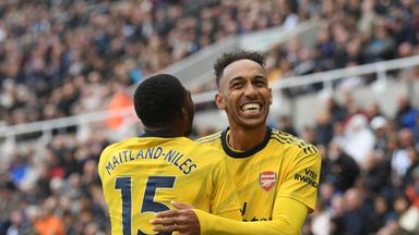 Arsenal News - Latest News & Highlights