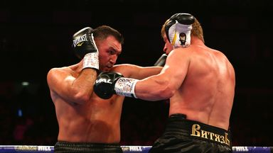 Boxing News - Boxing Fights, Fixtures, Results | Sky Sports