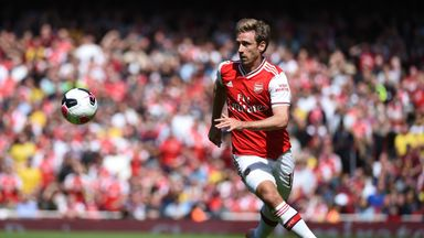 Nacho Monreal has left Arsenal after six-and-a-half years with the Premier League club