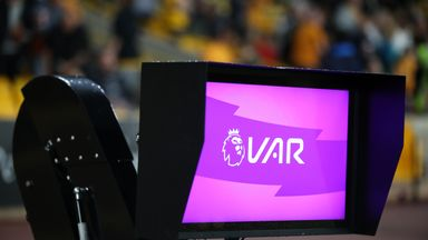 fifa live scores - VAR: What happens next?