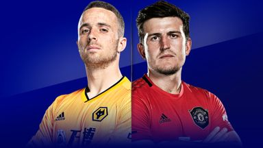 Watch Wolves vs Manchester United on MNF
