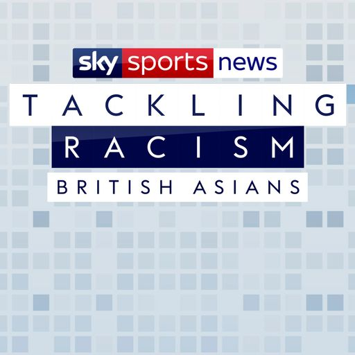 Sky Sports: Tackling racism
