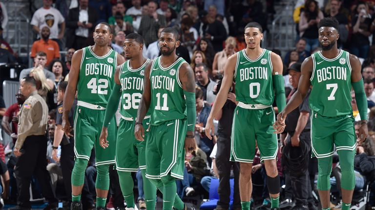 Jaylen Brown cites Boston Celtics player development culture as key factor in him earning contract extension | NBA News |