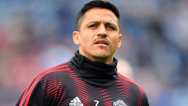 Manchester United reporter notebook: What now for Alexis Sanchez? | Football News |
