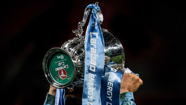Carabao Cup third round: MK Dons vs Liverpool and Portsmouth
