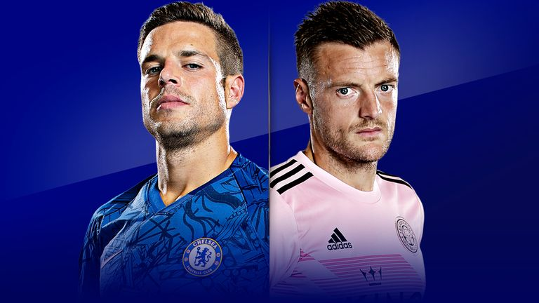 Watch Chelsea vs Leicester City on Super Sunday