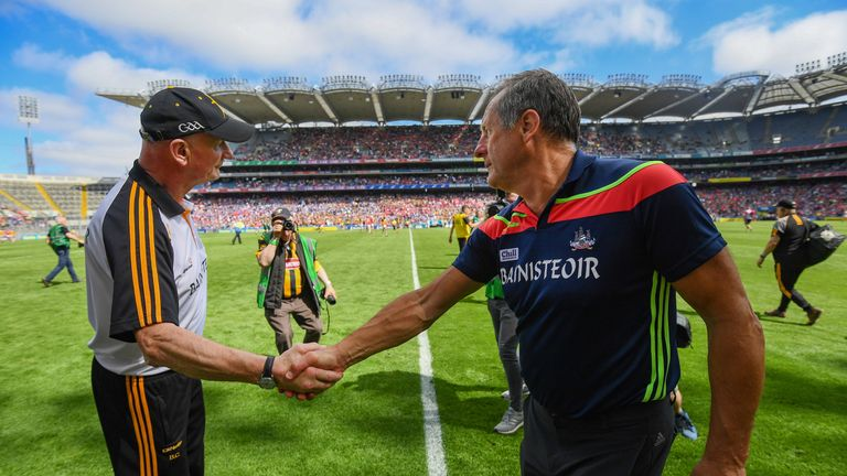 Cork were knocked out by the eventual All-Ireland champions last year, and that could prove to be the case once again in 2019