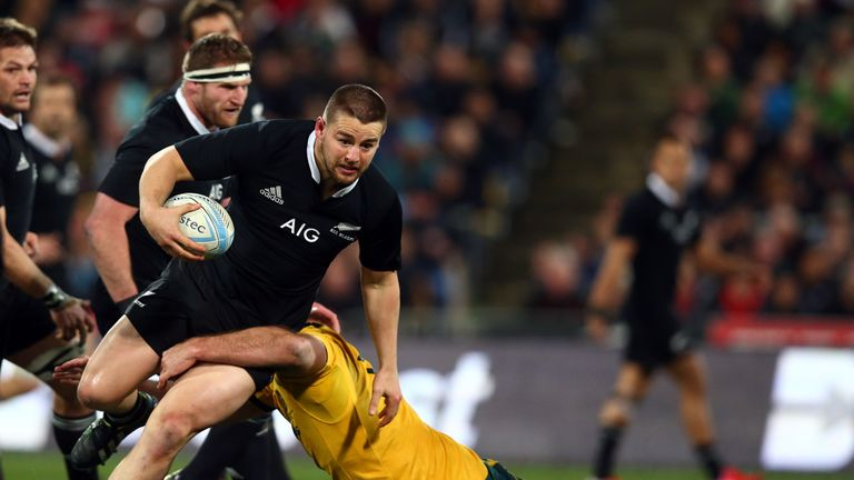 Dane Coles calls on the All Blacks to bounce back against the Wallabies