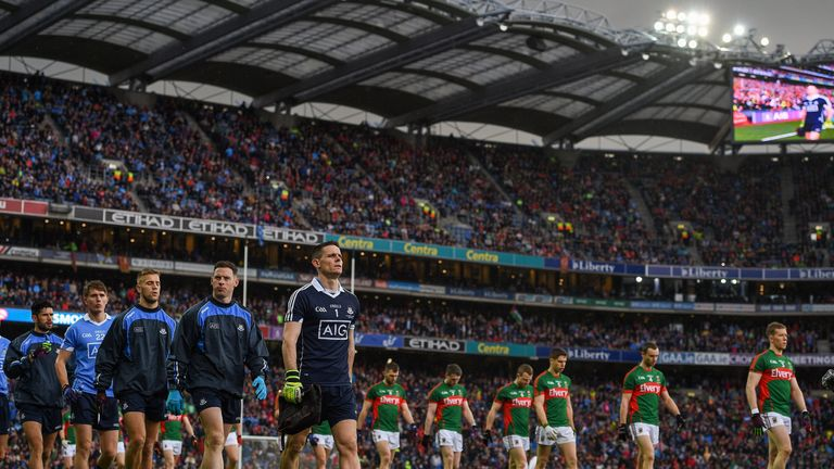The counties have had a fierce rivalry this decade