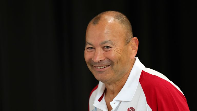 As the Rugby World Cup edges ever closer, preparations for Eddie Jones' England come sharper into focus