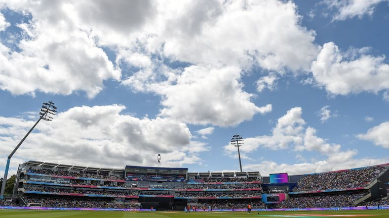 Women's T20 cricket at the 2022 Commonwealth Games will be held at Edgbaston