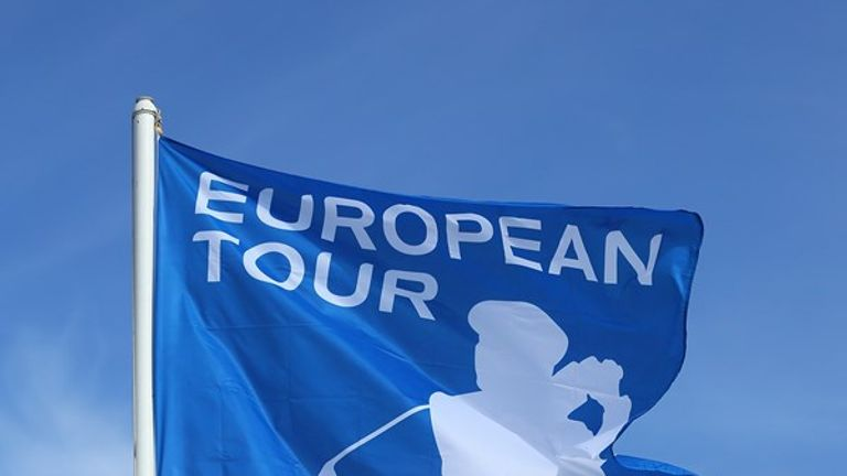 The European Tour are clamping down on slow play offenders