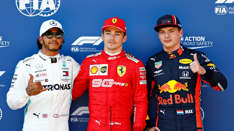 F1 2019: The hits and misses from an exciting season so far