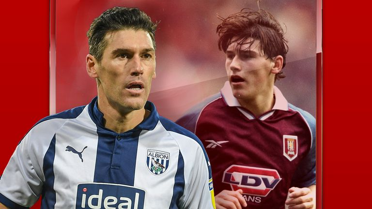 Gareth Barry is determined to continue his career