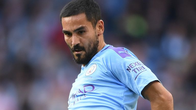 Ilkay Gundogan has expressed his frustrations with VAR technology