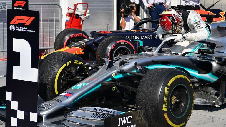 Hungarian GP delivers latest F1 2019 epic, while driver market hots