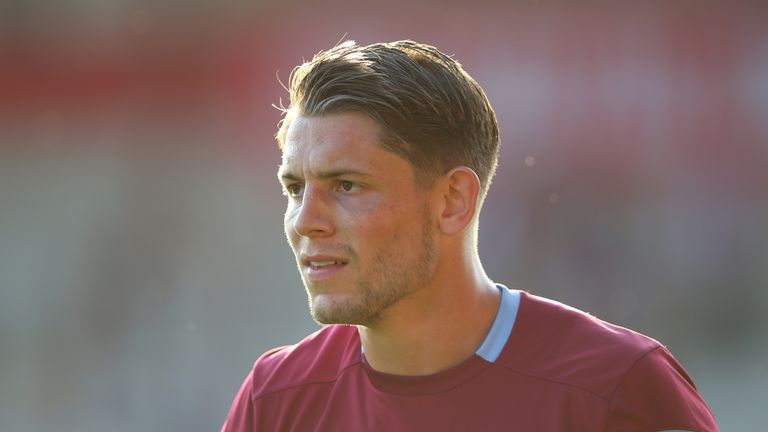 James Tarkowski is Brendan Rodgers' preferred replacement should Maguire leave, says Rob Dorsett