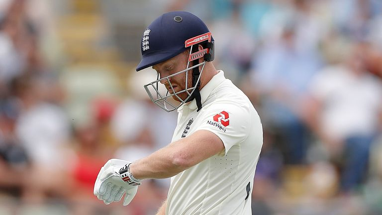 Jonny Bairstow is at his best with a point to prove, says England coach Trevor Bayliss