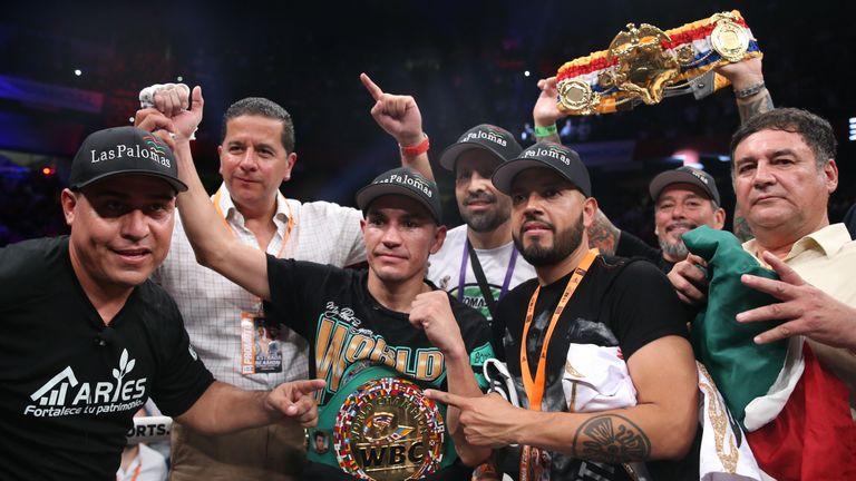 Estrada vs Beamon: Juan Francisco Estrada retains titles on home soil | Boxing News |