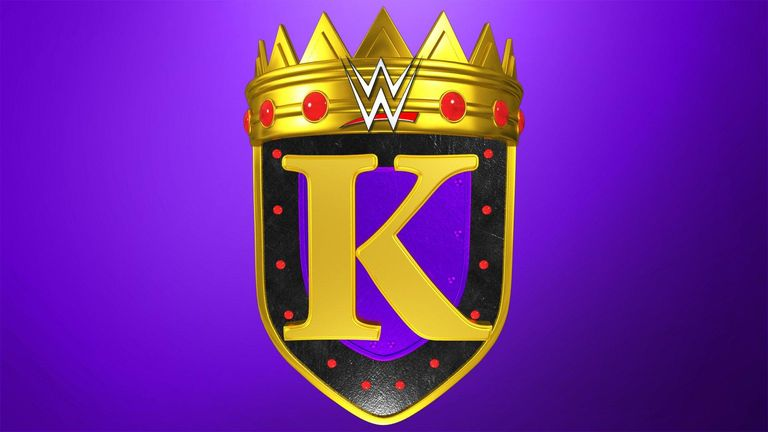 WWE King of the Ring tournament