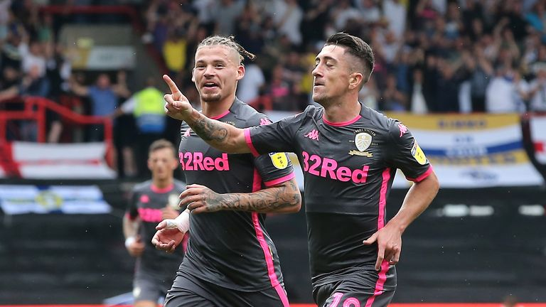 Leeds host Nottingham Forest live on Sky Sports Main Event on Saturday