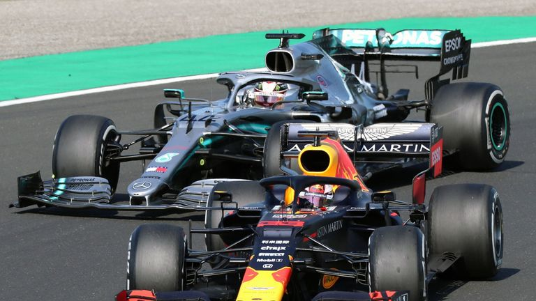 How F1's reigning king overcame its young pretender in Hungarian GP