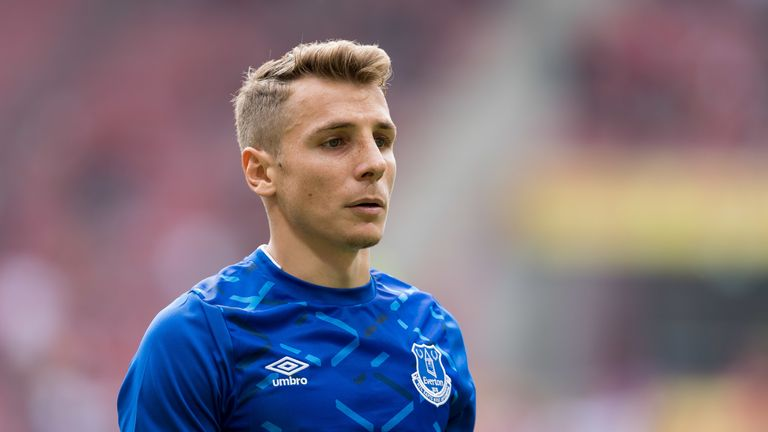 Lucas Digne can earn valuable points from all fields this year