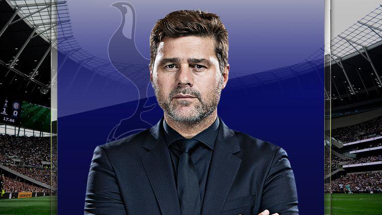 Tottenham manager Mauricio Pochettino is ready to go again
