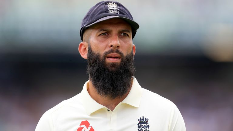 Moeen Ali is taking a break from all forms of cricket