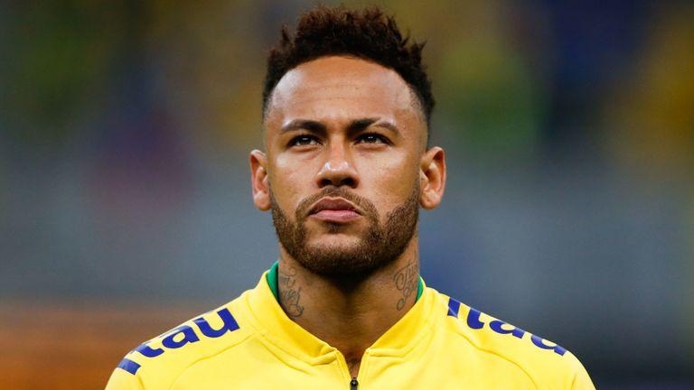 Is Neymar going to leave Paris Saint-Germain this summer?