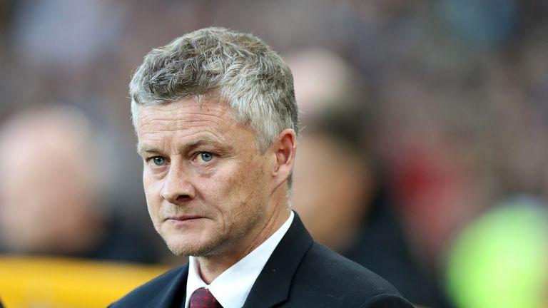Ole Gunnar Solskjaer will aim to maintain Manchester United's unbeaten start to the Premier League season