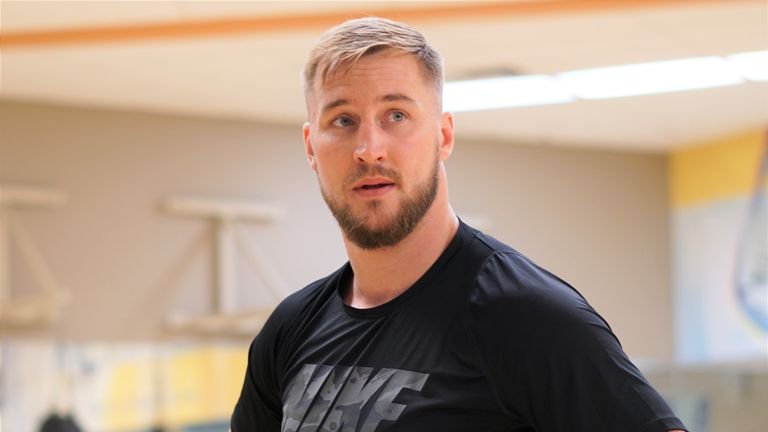 Wallin is mentally and physically primed for Fury fight, says Salita