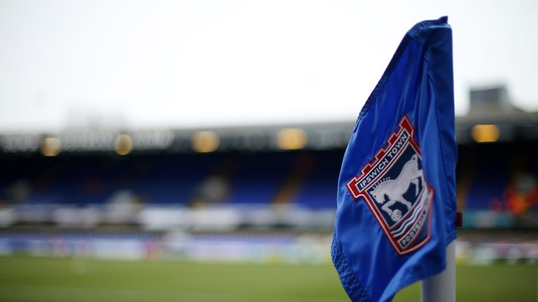 "Ipswich have vowed to ""act strongly"" over allegations of racist chanting by away fans during their Carabao Cup loss at Luton in midweek"