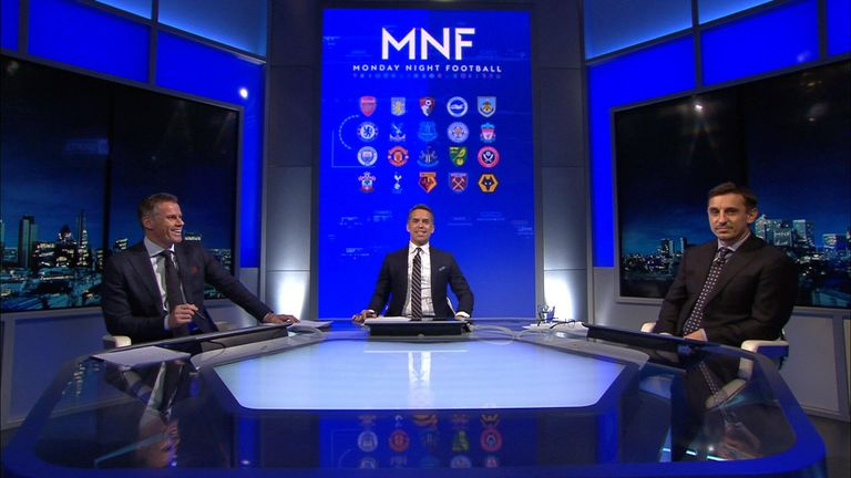 Nev and Carra's season predictions