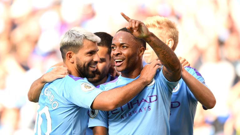 Despite not winning on Saturday, Merse was still impressed by City's display