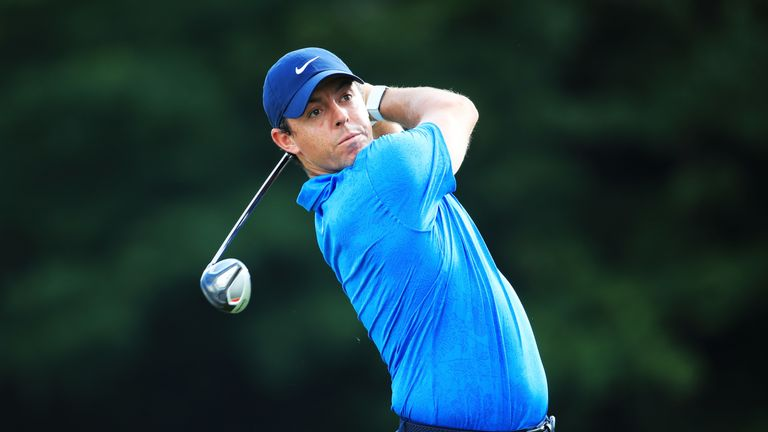Rory McIlroy is a two-time winner on the PGA Tour in 2019