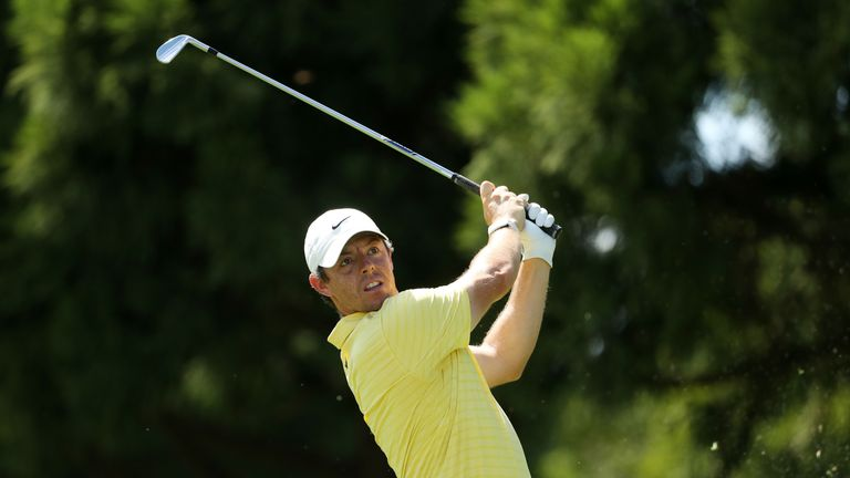 Conners tied for 15th at Tour Championship