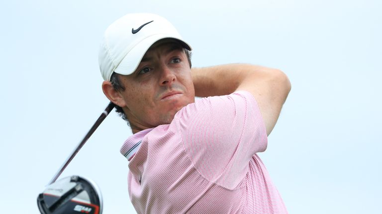 McIlroy was initially unable to meet the number of events required on the European Tour