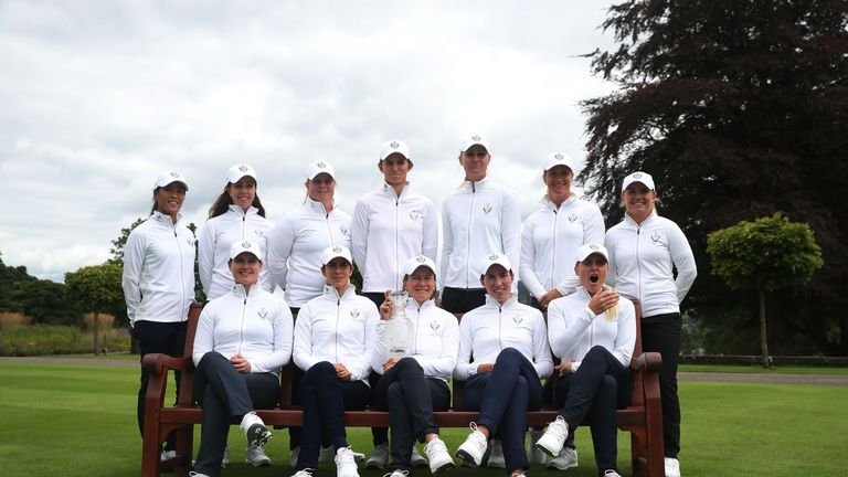 Can Team Europe return to winning ways on home soil in 2019?